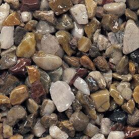 オンリーワン ペイブリーフロア 1平米セット 【自然石+ウレタン樹脂+滑り止めのセットです】 NX2-PF002 【外構DIY部品】 さなげ