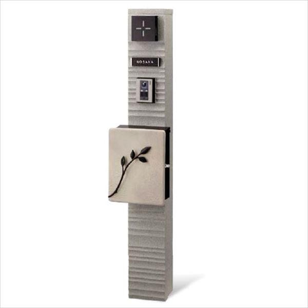 トーシン 機能門柱 サージ200 組合せ例 P29-2 GW-SUR200-□□