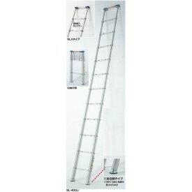 ピカコーポレイション 伸縮はしごスーパーラダー自在脚タイプ SL-500J