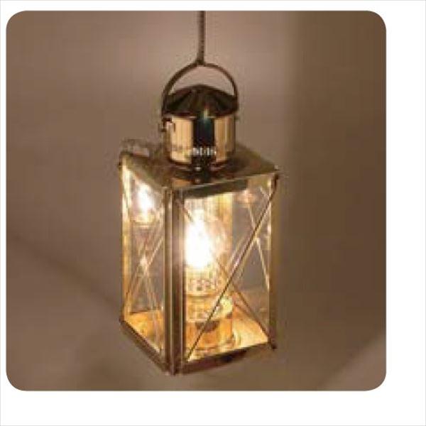 メイク ガーデンルームライト 室内用 DHR カーゴランタン 電球仕� ●DVU8803