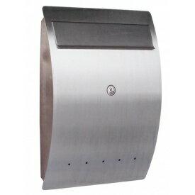 オンリーワン ゼラフィーニ メールボックス エルベ SG1-450SU 【郵便ポスト】 ステンレス
