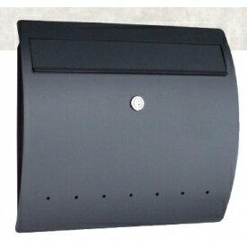 オンリーワン ゼラフィーニ メールボックス ライン SG1-460BK 【郵便ポスト】 ブラック