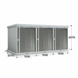 『���関�・�海�定� イナ�物置 NXN-33CSL 一般・多雪地型 追加棟 *追加棟施工��基本棟�別途購入�必��� PG