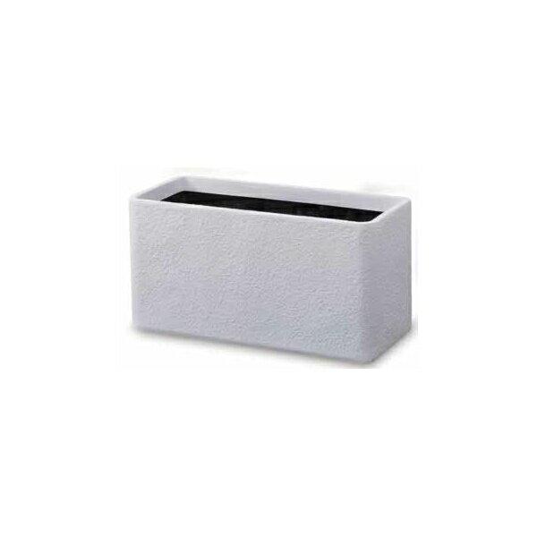 タカショー ホワイトプランター スマート FIP-29 ●41757500 ホワイト スマート