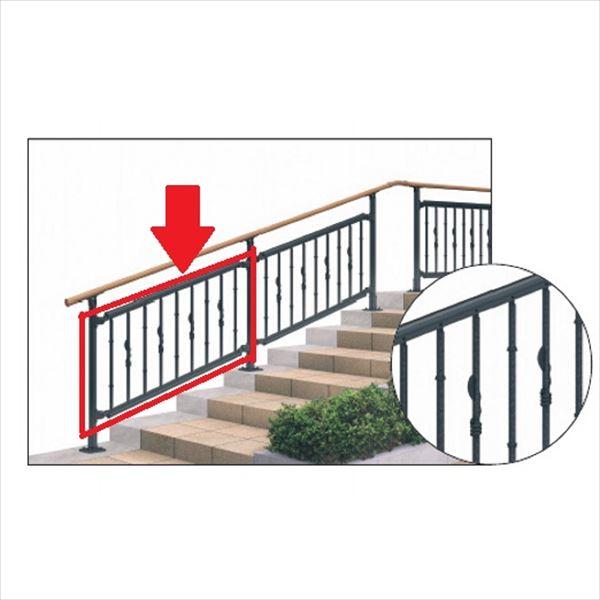 三協アルミ  エトランポ S型オプション  鋳物パネル  埋め込み支柱用(平地・傾斜地の場合)/ベースプレート支柱用(平地用)  H=800用