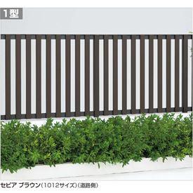 四国化成 ハイ パーテーション1型 本体 0812サイズ HPT1-0812 【樹脂フェンス 柵】