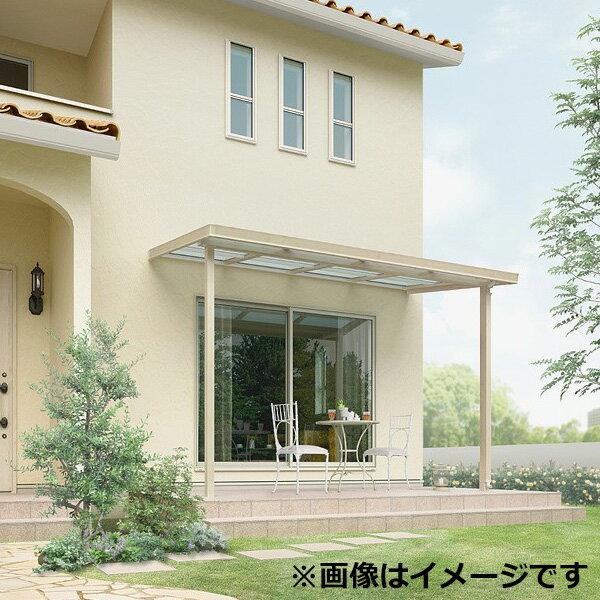 リクシル シュエット 1500タイプ テラスタイプ 関東間 間口W 1間×出幅D 6尺 F型・熱線吸収アクアポリカ屋根 『テラス屋根』