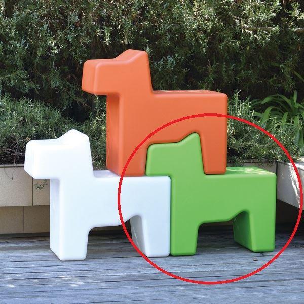 オンリーワン DOGS ドッグス  ●FL3-DOGGR グリーン グリーン