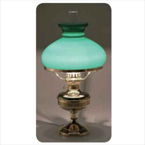 メイク ガーデンルームライト 室内用 『緑セード�』 テーブルステムランプ 電球仕� #GVT07A-GR 緑