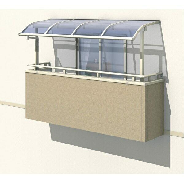 三協アルミ レボリューA 1.5間×4尺 600タイプ/メーターモジュール/3階用R型/出幅移動収まり/単体 熱線遮断ポリカ 『テラス屋根』