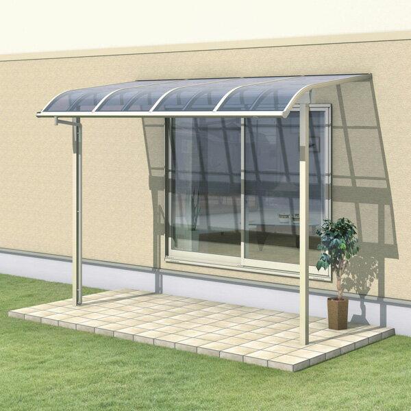 三協アルミ レボリューZ 3.0間×4尺 1500タイプ/関東間/1階用R型/出幅移動収まり/2連結  『テラス屋根』 熱線遮断ポリカ