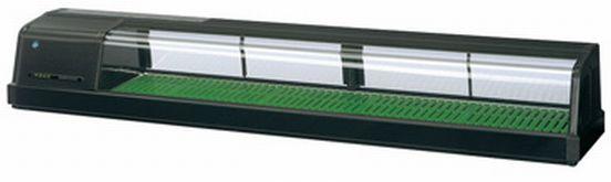 【送料無料】新品!ホシザキ 恒温高湿ネタケース FNC-180BL-L