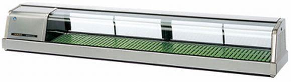 【送料無料】新品!ホシザキ 恒温高湿ネタケース FNC-180BS-L