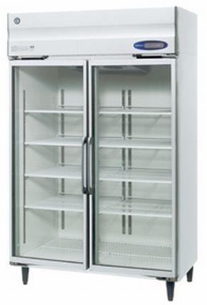 【送料無料】新品!ホシザキ リーチイン冷蔵ショーケース RS-120X-1 受