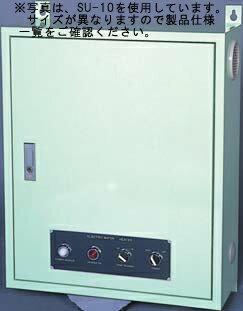 ��料無料】押切電機 電気瞬間湯沸器 SU-40