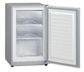 【送料無料】新品!三ツ星 アップライト型 冷凍ストッカー (86L) MA-6086