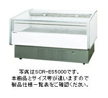 【送料無料】新品!パナソニック(旧サンヨー) 冷凍オープンショーケース SCR-ES6000