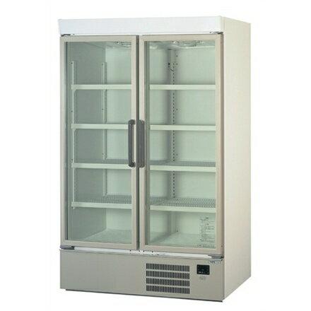 【送料無料】新品!パナソニック(旧サンヨー) 冷蔵ショーケース (955L) SRM-473NA 在