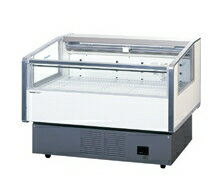 【送料無料】新品!パナソニック(旧サンヨー) 冷蔵オープンショーケース SSM-ES41SA
