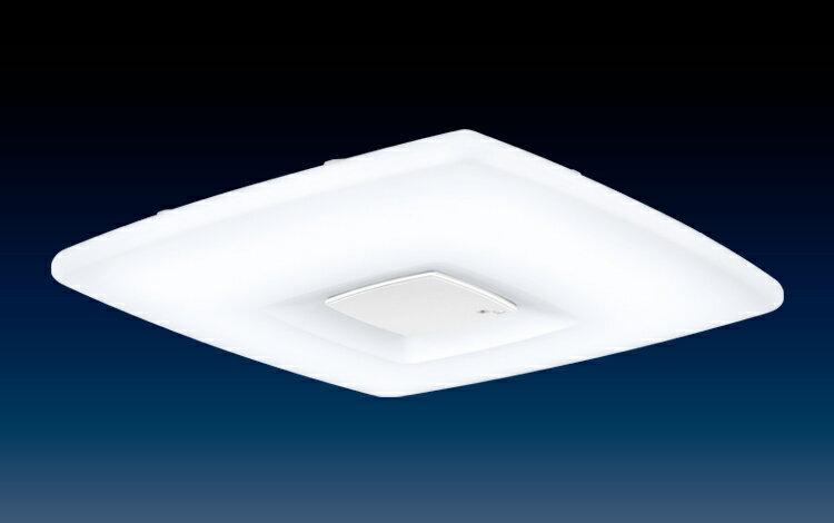 シャープLEDシーリングライトDL-C503V(DLC503V)【畳数:12畳】(調色・調光機能/10段階の光色×10段階の明るさ)
