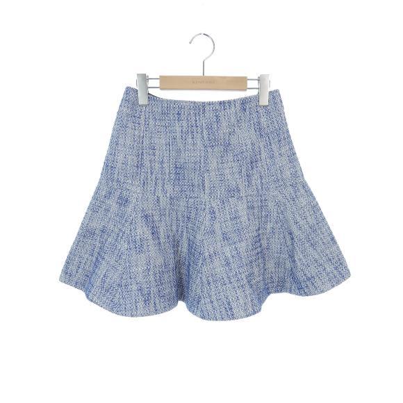 カルヴェン CARVEN スカート【中古】