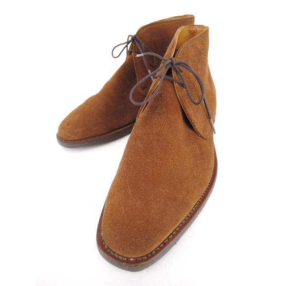 スコッチグレイン SCOTCH GRAIN ブーツ【中古】