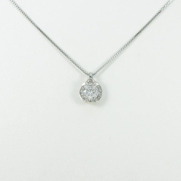 104f4e9c8bdc PT ダイヤモンドネックレス【中古】 割引に pentad.co.ug
