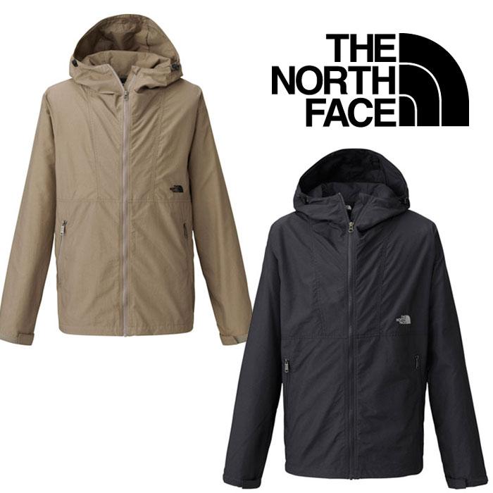 ノースフェイス コンパクト メンズ/男性用 NP71530 コンパクトジャケット Compact Jacket ナイロンジャケット ウインドブレーカー 2017年秋冬