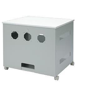 【代引不可】サンワサプライ バックパネル(CP-018N用) CP-018N-2K