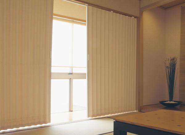 TOSO アコーディオンドア(アコーディオンカーテン) クローザーエクセル ジェイトーン 幅181~210cm×丈71~170cm