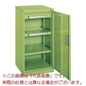サカエ ミニ工具室 K-80N 【代引き不可・配送時間指定不可】