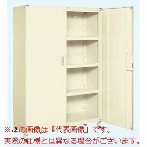 サカエ スーパージャンボ保管庫 SKS-125218MIK 【代引き不可・配送時間指定不可】