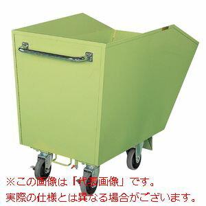 サカエ スクラップ台車 S-2L 【代引き不可・配送時間指定不可】