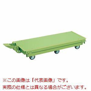 サカエ 作業台オプションペダル昇降台車 KTW-157Q6DPS 【代引き不可・配送時間指定不可】
