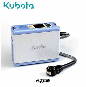【代引き不可】【送料無料】 ☆クボタ/Kubota K-BA-100R-2 フルーツセレクター 青果物品質評価装置 2品目測定 携帯型  【RCP】