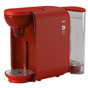 【納期約1~2週間】UCC DP2R コーヒーメーカー 「ドリップポッド(DRIP POD)」 レッド DP2R