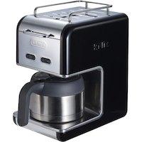 【納期約1~2週間】CMB5T-BK デロンギ ケーミックスドリップコーヒーメーカープレミアム CMB5TBK(ブラック)