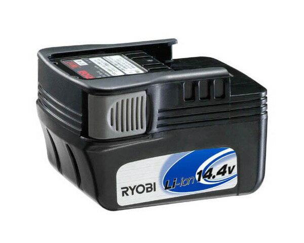 リチウムイオン電池パック B-1425L【リョービ・RYOBI】【リョービ】