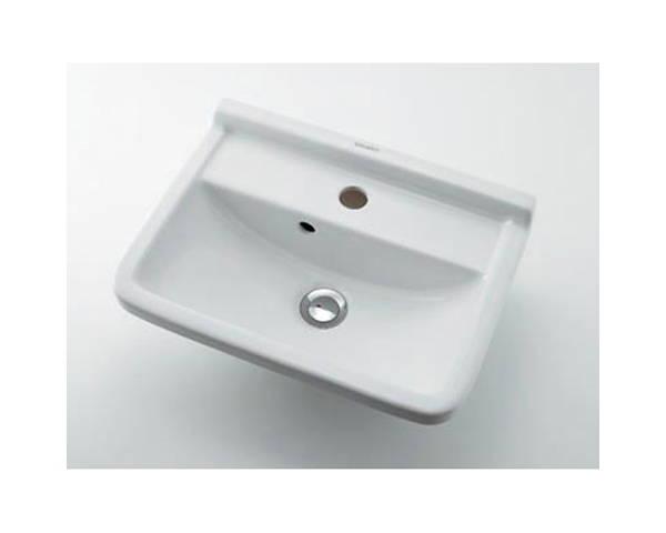 壁掛手洗器 #DU-0750450000【カクダイ】