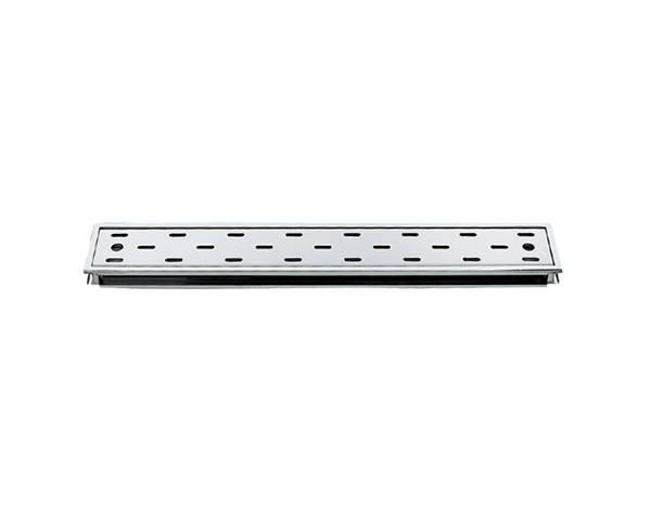 長方形排水溝 4206-100×800【カクダイ】