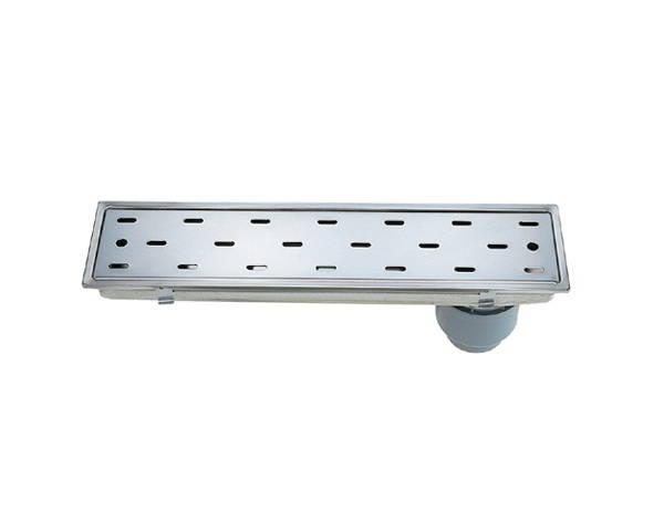 浴室用排水ユニット 4285-150×450【カクダイ】