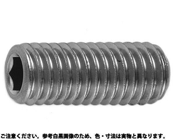 ステンHS(アンスコ(クボミ 表面処理(BK(SUS黒染、SSブラック)) 材質(ステンレス) 規格(6X60) 入数(200)