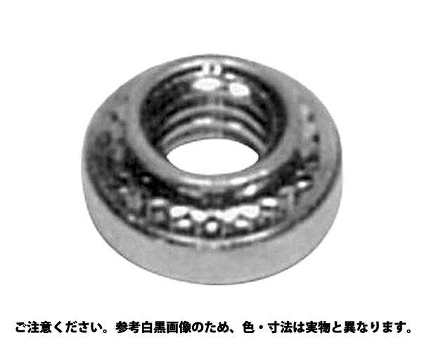 SUS セルファスナー 材質(ステンレス) 規格(FSS-M4-1) 入数(1000)