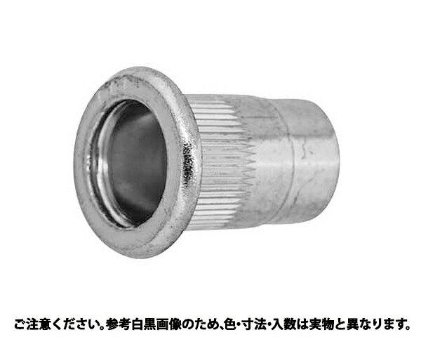 POPナット(ローレット SPH 表面処理(三価ホワイト(白)) 規格(535RLT) 入数(1000)