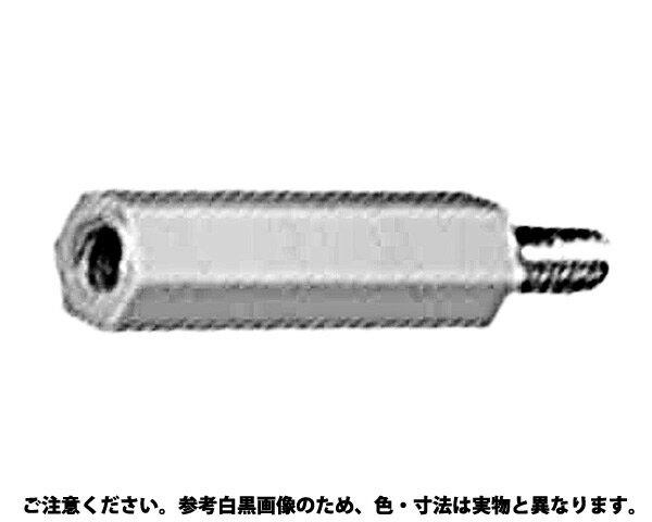 PPS 6カクスペーサーBSP 規格(2614E) 入数(500)