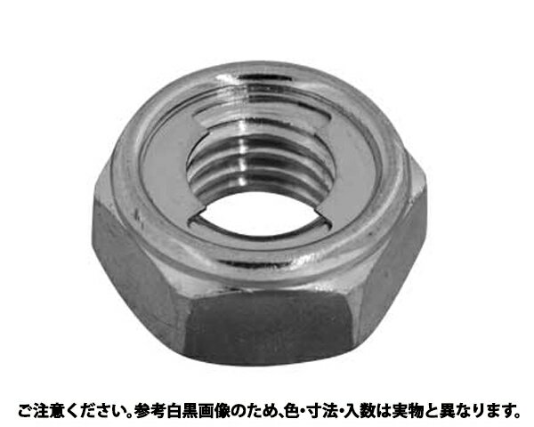 Uナット(2シュ 表面処理(クローム(装飾用クロム鍍金) ) 規格(M10) 入数(600)