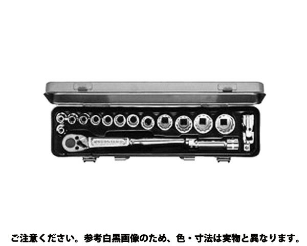 ソケットレンチセット A 規格(1218A) 入数(1)
