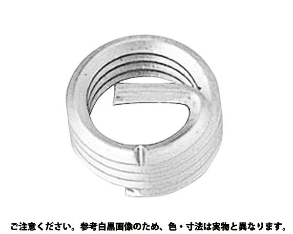 ステン Eサート(UNC 材質(ステンレス) 規格(3/4X10-2D) 入数(100)