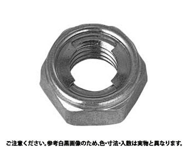 Uナット(ウスガタ 表面処理(三価ブラック(黒)) 規格( M4(H=3.1) 入数(4000)