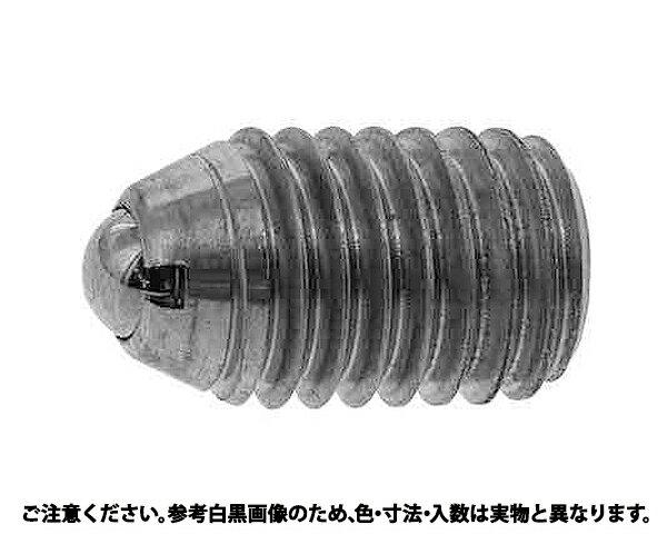 ボールプランジャ 規格(BPRH10-50) 入数(100)
